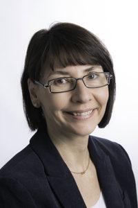 Annette Rebmann