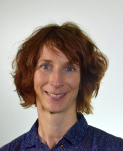 Miriam Ehret